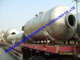 Ecuador processing line shipment
