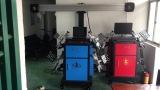 3D four wheel alignment workshop sample room