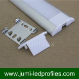 Hot LED Profile