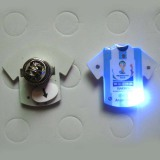 led blinking button