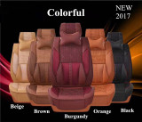 2017 HOT SELL OF CAR SEAT COVER