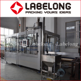 High Quality Glass Bottle Carbonated Gas Drink Filling Machine