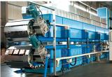 Sandwich panel production capacity