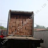 Picture of shipment of Russian 120mm cylinder liner