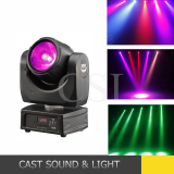New 60W Beam Moving Head LED Stage Lighting