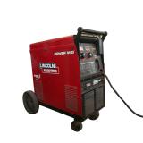 SMAW-TIG-CO2 Welding Machine