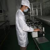 Cutting Tin Bar