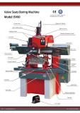Valve Seat Boring Machine BV60