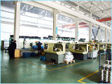 our machinig workshop