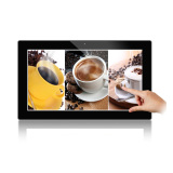 Touch Screen Wall Mounted Android LCD Screen Advertising Display