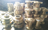 Pully Spare Parts