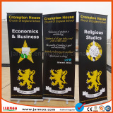 Aluminum Stand Roll up Banner for Advertising
