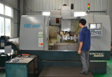 5 Our Core equipment --Machine Center (VMC 1100B)