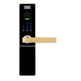 Biometric fingerprint smart door lock UL-880