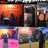 2017 DUBAI PRO light + sound exhibition