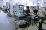 YuHuan Y-King Valve Co.,Ltd.-Brass Ball Valve Machinery