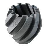 alumnum PLA
