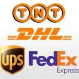 international express/courier shipping delivery agent from China to worldwide