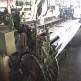 picanol omini plus2001cm air jet loom