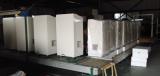 Industrial dehumidifier production line 5