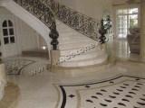 Marble Flooring Tiles & Stairs