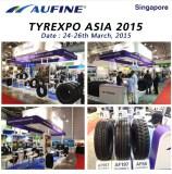 TYREXPO ASIA 2015