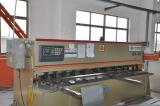 QC12Y hydraulic pendulum shearing machine