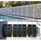 Decorative Outdoor Garden Fencing
