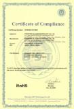 RoHS-fiber media converter