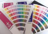 Pantone Color Sheet