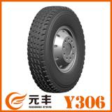 TBR Tyre Y306
