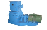 cutter used in fishmeal plant line