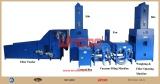 fiber opner/pillow production line/ Sofa production line/pillow filling machine/fiber fillingmachine