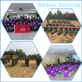 Company outdoor activity