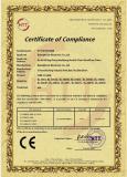 CE Certificate for USB 3.0 HUB