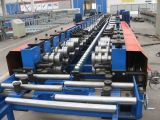 Cold bend section steel machine