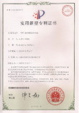 Auto Hyd Patent