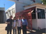 Sanmak Automec Brazil 2017