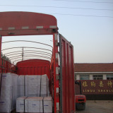 Picture of Shipment of UTB 650 Cylinder Liner