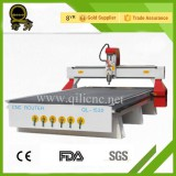 QL-1530 3D Wood CNC Router