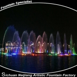 Malaysia Floating Fountain Supplier