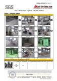 SGS Audited Heat Press Machines Process