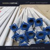 6-12m Hot-DIP Galvanized LED Street Light Pole