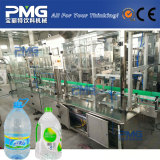 5liters Bottle Linear Type Water filling machine / bottling line