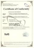 ROHS(CFL)