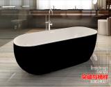 colorful freestanding bathtub WTM-02503