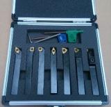 CNC Indexable Lathe Turning Tool Set