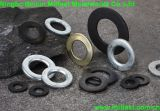 Hardened Steel Flat Washers (Black, ZP, ZY)