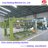 4*8 feet plywood veneer splicing machine