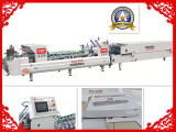 XCS-800 automatic high-speed efficiency folder gluer